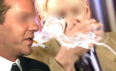 Smoke Allergy
