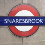 Snaresbrook Tube Station