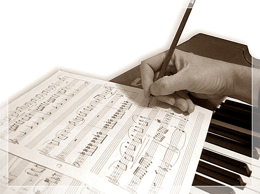 Ten Tips on Writing Music