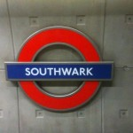 Guide to Southwark Tube Station in London