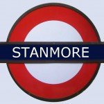 Stanmore tube Station