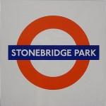 Stonebridge Park Tube Station