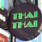 Thai-Thai Restaurant London