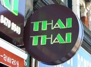 Thai-Thai Restaurant