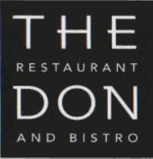 The Don Restaurant