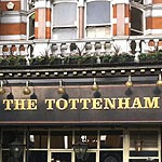 Tottenham Restaurant London