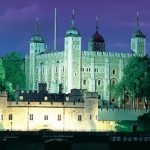 Information About the Tower of London