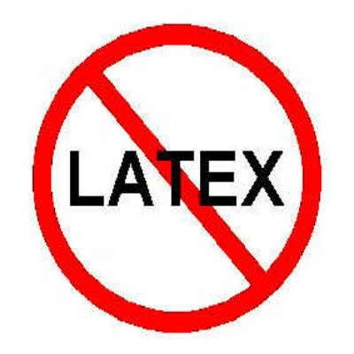 Latex allergy - Mayo Clinic