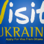 Ukraine Tourist Visit Visa from Ottawa