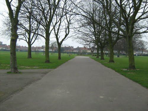 Valence Park London