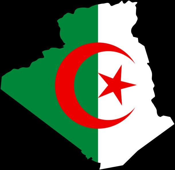 Algeria Tourist Visit Visa Requirements in Dubai