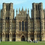 How to Travel from London to Wells