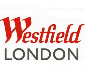 Westfield London Shopping Centre Logo