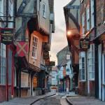 York United Kingdom