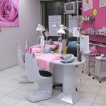 Health & Beauty Services near Bromley-by-Bow tube Station
