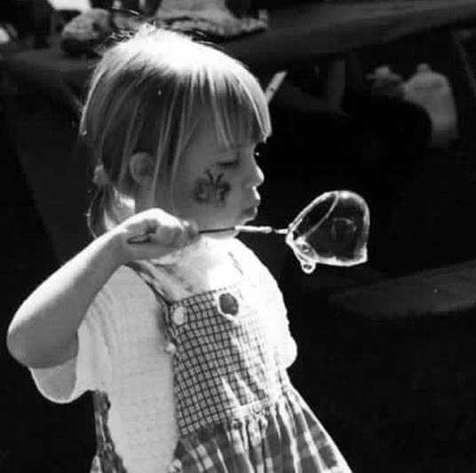 Making Bubbles at Home