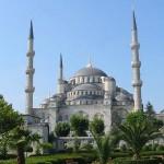 List of Mosques near East Ham London