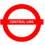 central tube line london underground