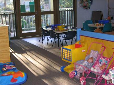 child care centres marylebone station