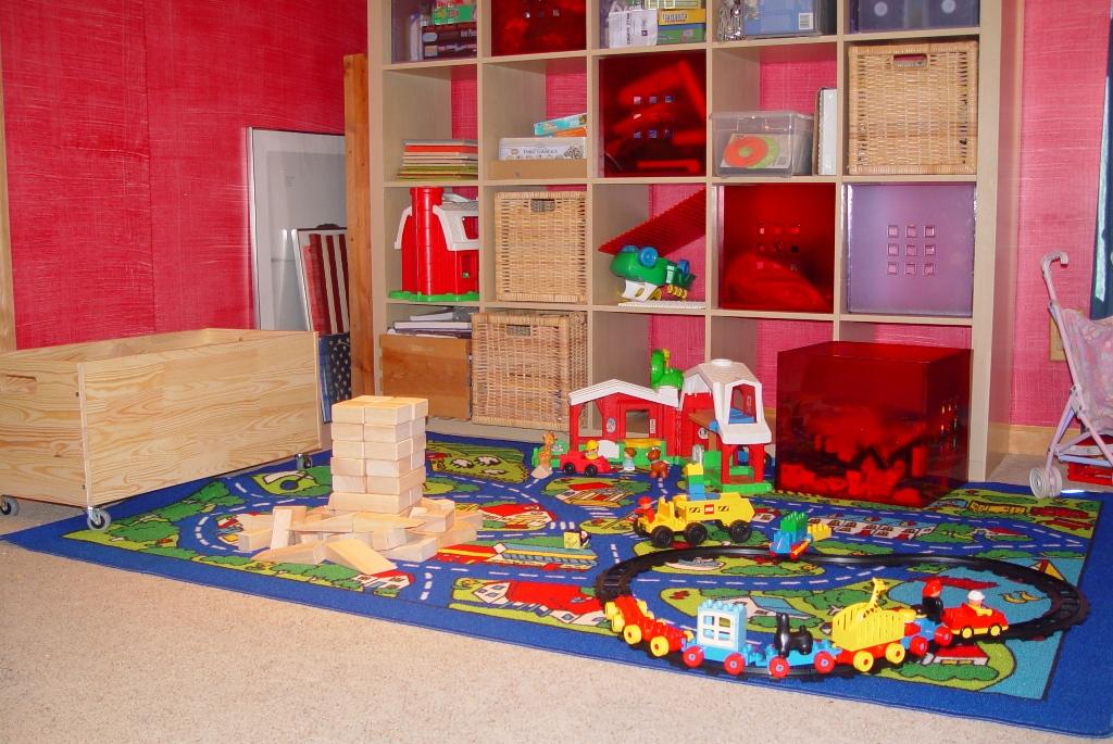 child care inside