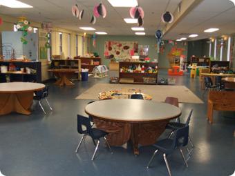 child care centre