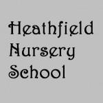 guide to Heathfield Nursery school in London