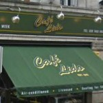 guide to Lido Coffe House in London