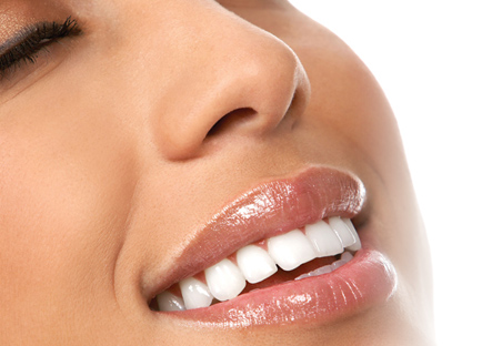 Natural Teeth Whitening Agent