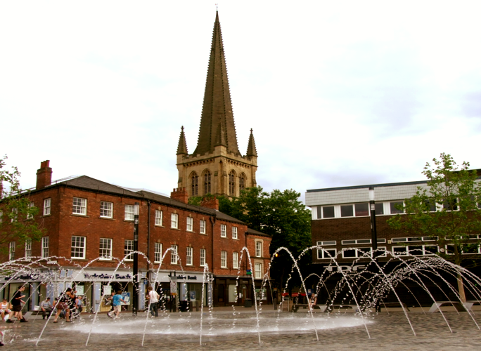 Wakefield United Kingdom  city photo : wakefield is a historic city located in heart of the united kingdom it ...
