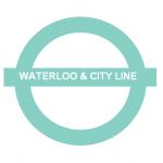 waterloo and city tube line london underground