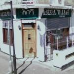 Abesha Village restaurant London