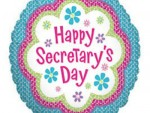 About Secretary Day