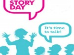 About Tell a Story Day