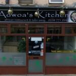 Adwao kitchen restaurant London