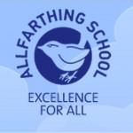 Allfarthing Primary School in London