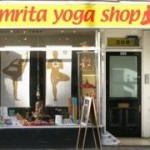 Amrita Yoga Shop London