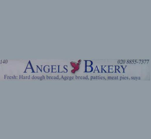 Angels Bakery Shop London
