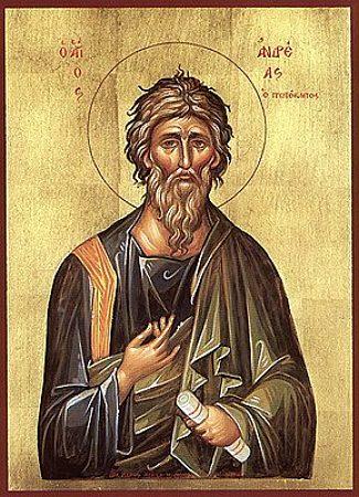 Apostol-Andrey-Pervozvannyj, Saint Andrew