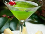 Appletini Cocktail Recipe