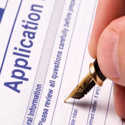 Application Acceptance Letter