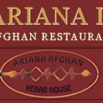 Ariana 2 Afghan Restaurant London