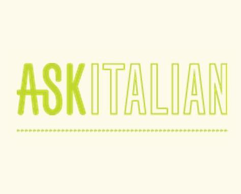 Ask Italian Restaurant London