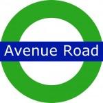 Avenue Road Tram Stop