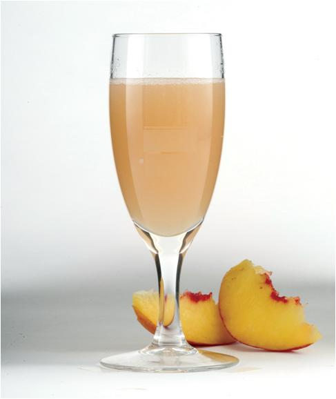 Bellini Cocktail Reci