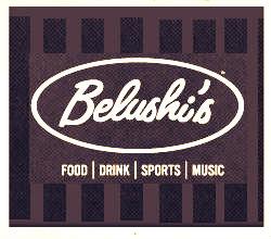 Belushi's Bars