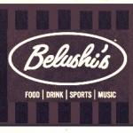 Belushi's Restaurants London