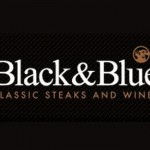 Black & Blue Restaurant London