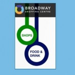 Broadway Shopping Centre London