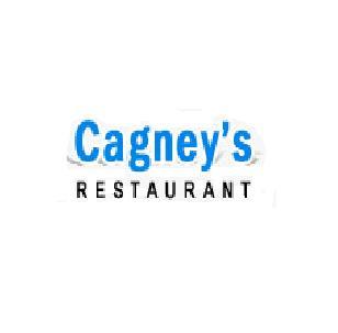 Cagneys restaurant