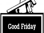 Celebrate Good Friday Holiday